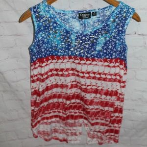 {ONQUE CASUAL} Swan Tank Size S